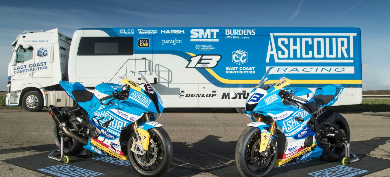 Ashcourt Racing