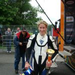 Jenny Tinmouth Trophy pic
