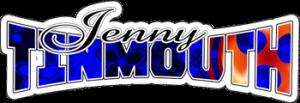 Jenny Tinmouth Logo