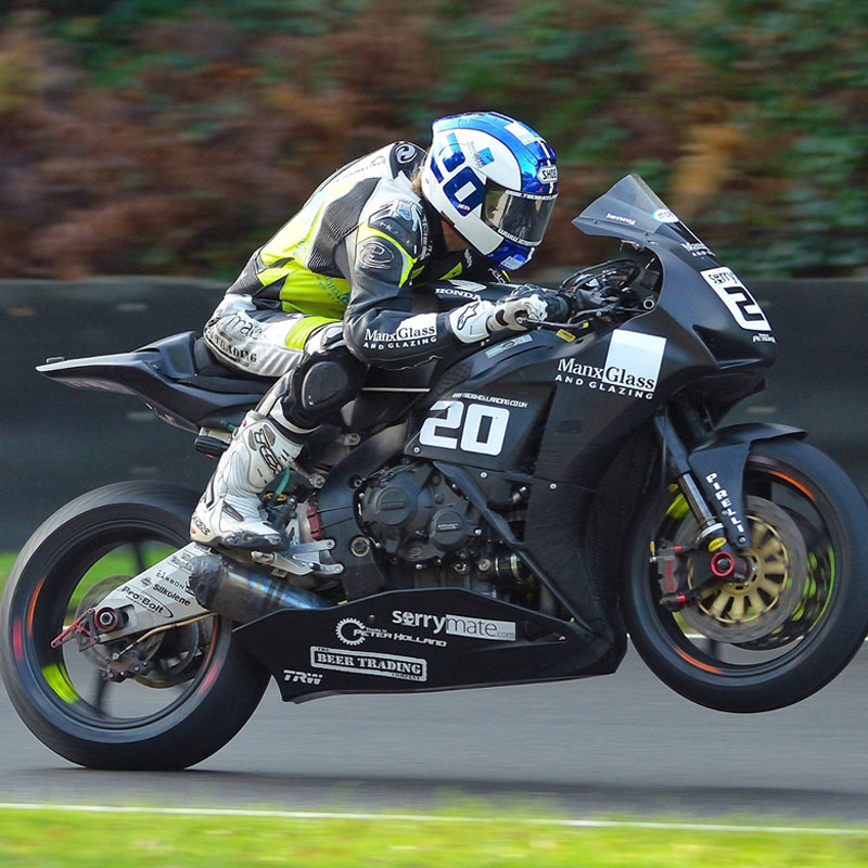 Jenny Tinmouth Racing picture