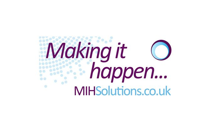 MIH Solutions logo