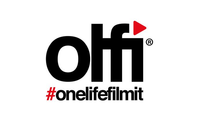 Olfi Cameras Logo