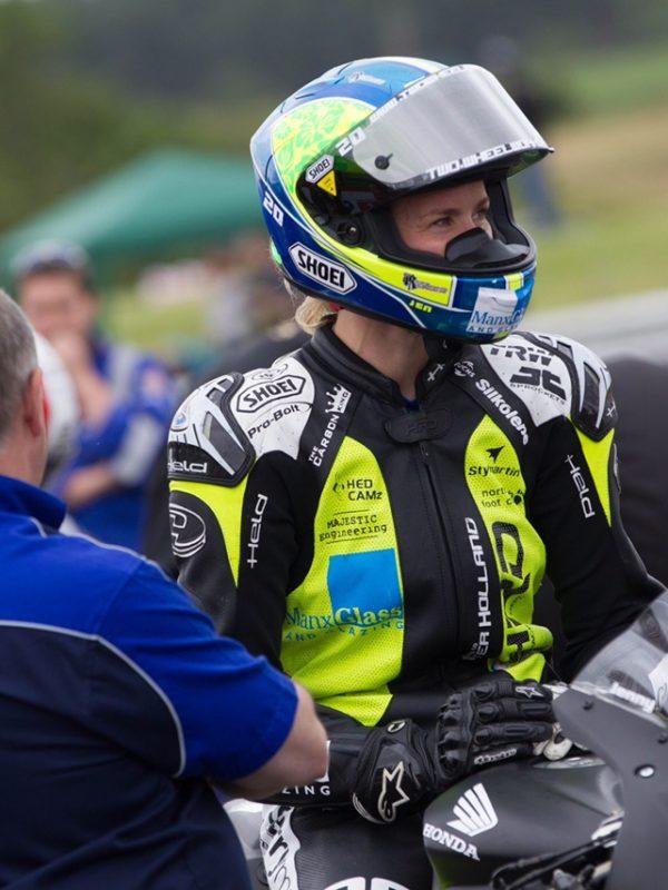 Jenny Tinmouth Steve Bradley Image